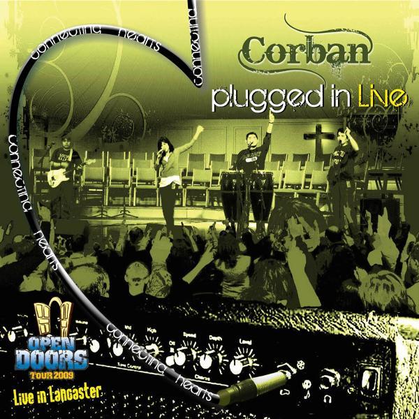 Corban Plugged In Live
