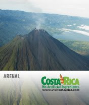 Visita Costa Rica