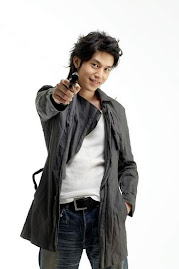 Lee Dong Wook - Korean Actor