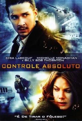 Baixar Filme Controle Absoluto   Dublado Download