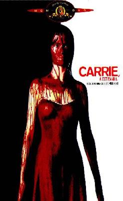 Assistir Filme Online Carrie, a Estranha Dublado