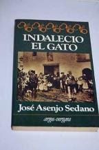 INDALECIO EL GATO