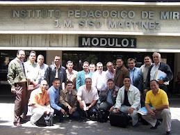 Fuerzas Armadas de la República Bolivariana de Venezuela- UPEL-IPMJMSM