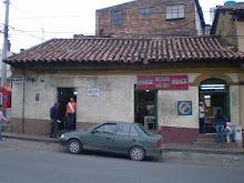Fabrica de Arepas en Colombia
