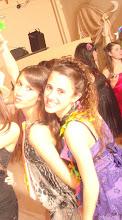 16/09/09 Felices quince hermosa! Te amo ♥