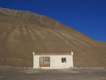 Pangong Tso (Ladakh - India)