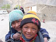 Lamayuru (Ladakh - India)