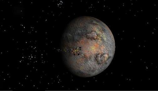 - Ceres - Asteroide - RESUBIDO - Página 2 Ceres