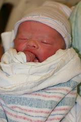 Baby Lukas