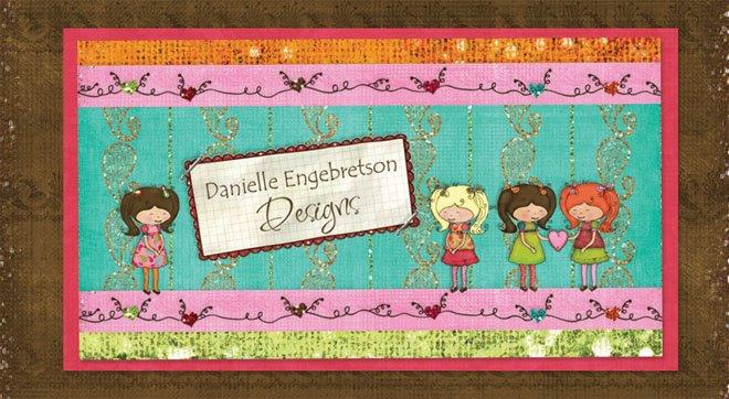 Danielle Engebretson Designs