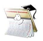 Calendario escolar 2010/2011