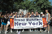 Mis amigos de Front Runners New York