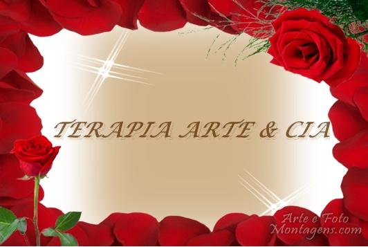 TERAPIA, ARTE & CIA