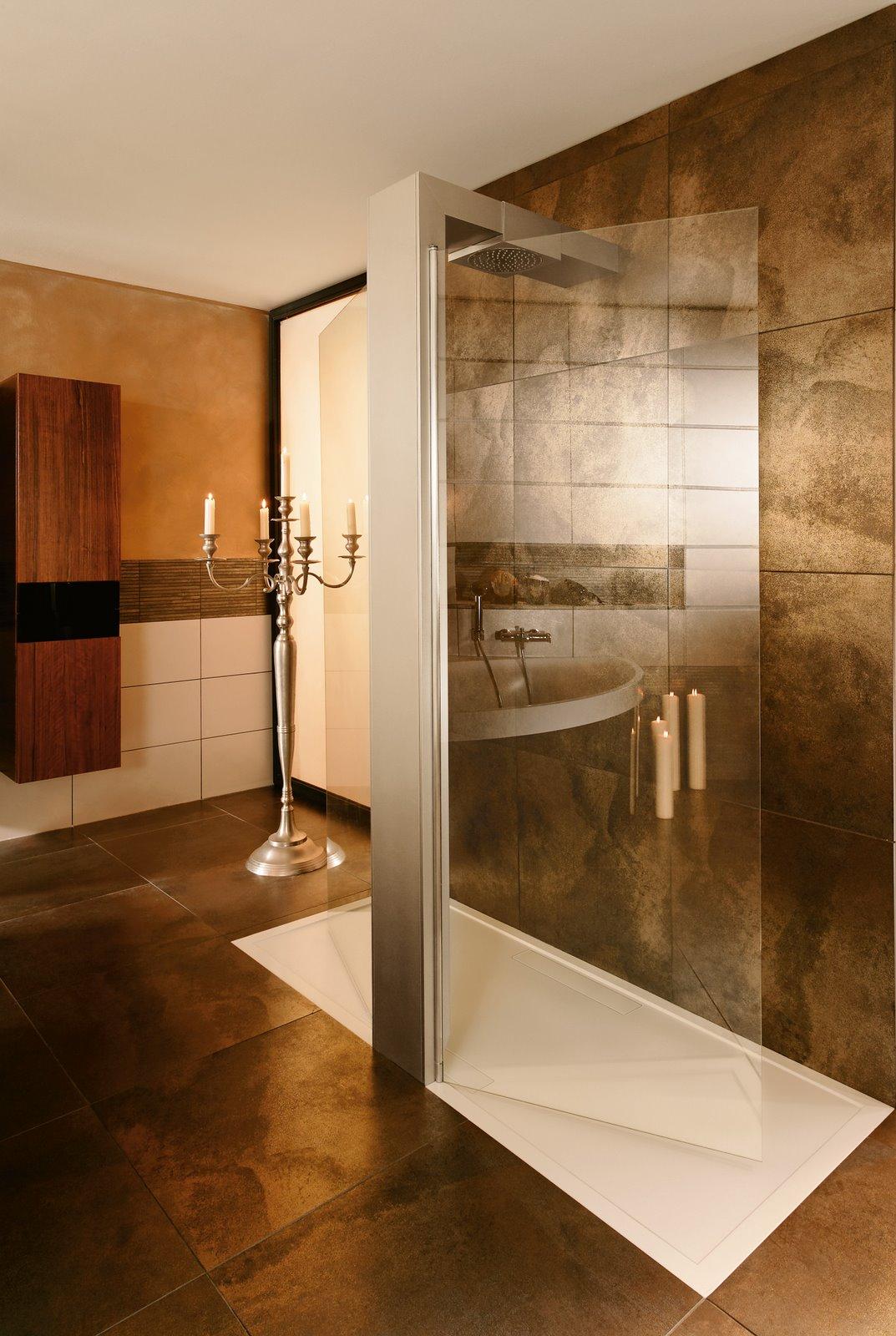 Alles over badkamers complete badkamers - Salle de bain brossette ...