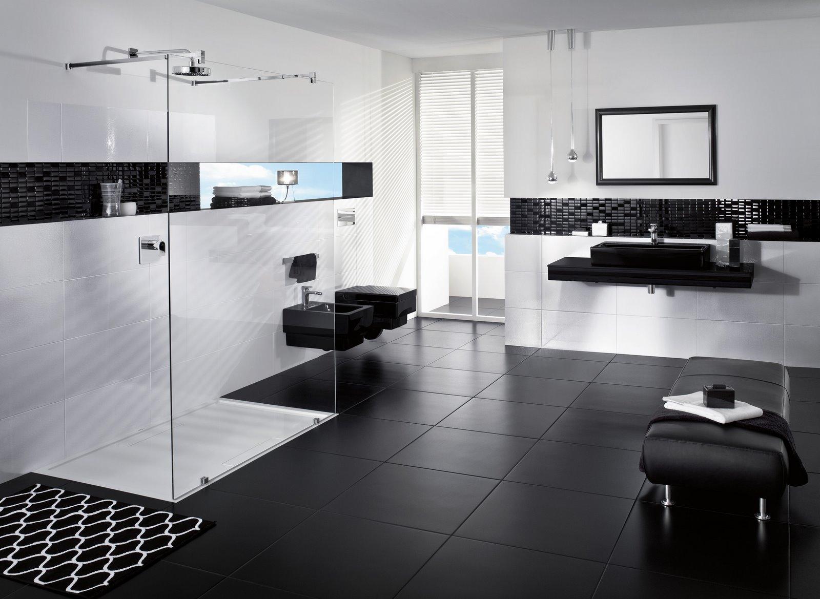 Alles Voor Badkamer : Alles over badkamers mooie badkamer van villeroy boch