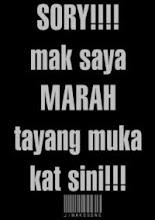 mak marah lew~~~