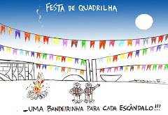 FESTAS JUNINAS NO CONGRESSO