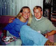 Matt & Sarah - 1999