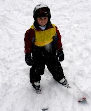 Ski School - December 2007