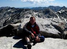 Lone Peak July 2010