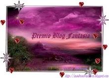 Premio Blog Fantasia!