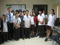 Traill International School- Students