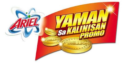 Ariel Yaman Logo