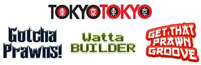 Tokyo Tokyo Watta Tempura Promo