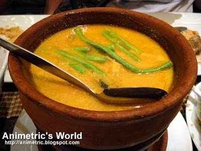 Kare-Kare at Ibayo by Barrio Fiesta