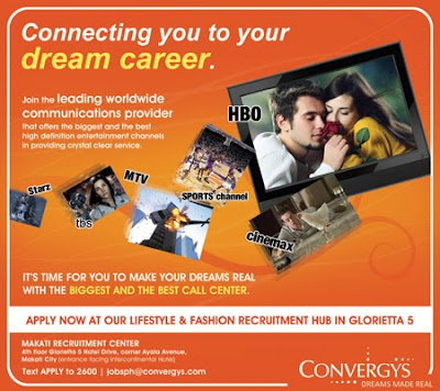 Convergys Philippines