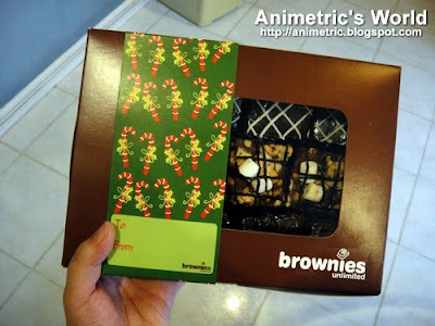 12-pack Brownies Unlimited