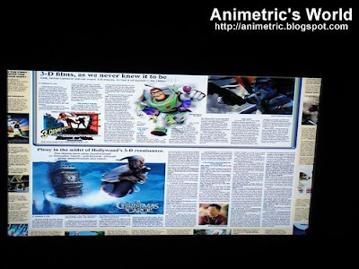 Manila Bulletin 3D