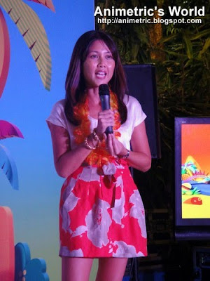 Anna Gonzales, Managing Director of Havaianas Philippines