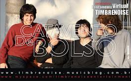 banda Catavento de Bolso