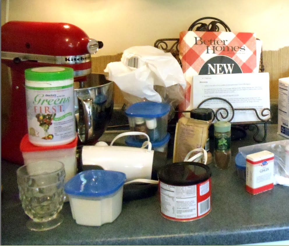 Messy Kitchen Drawer: Comin' Home: FlyLady Tips: How Do You 'Get It All Done