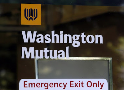 >Washington Mutual closed, JPMorgan buys for 1.9 bln