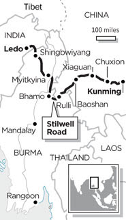 >Stilwell Road
