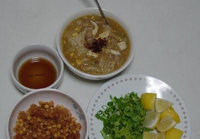 >the art of eating Mont-hin-gar