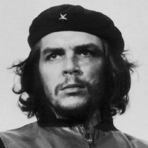 CHE GUEVARA: el hombre que murio luchando por sus ideales