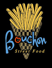 Ever had Bouchon's French Fries? Gotta love them...and his Crepes too!