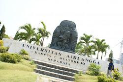 Patung Prabu Airlangga