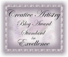 Creative Artistry Award