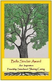 Bella Sinclair Award