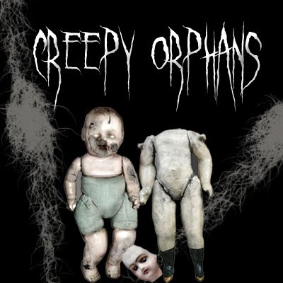 Creepy Orphan Society