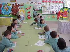 teoria conductista en el preescolar