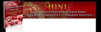VIRUS H1N1: MUSUH SENYAP???
