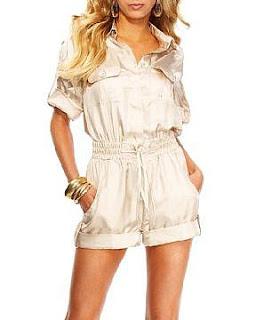 Fashion Tanah Abang: Juli 2009