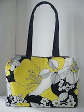 Mira Handbag pattern