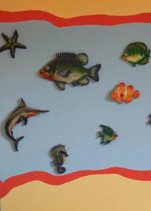 Iliubo allevamento di pesci da parete for Allevamento pesci