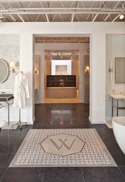 Welcome Waterworks 39 New Showroom In The Miami Design District